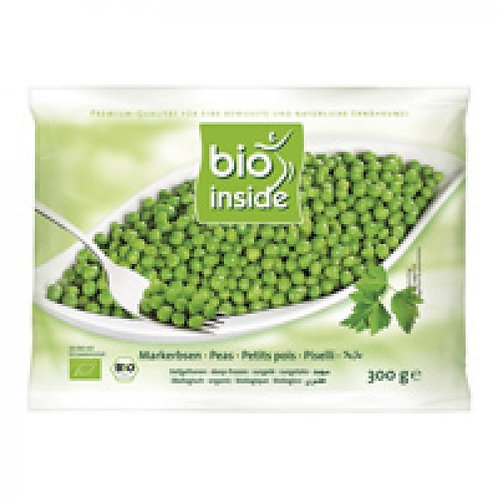 Bio Inside, Peas 300g