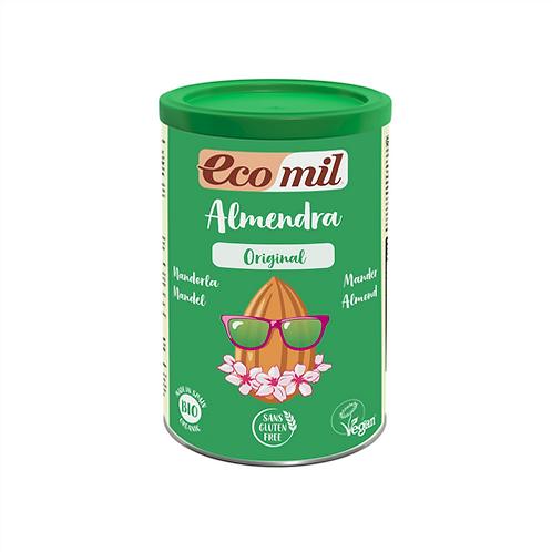 Ecomil, Almond milk instant powder bio 400g