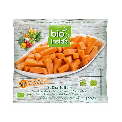 Bio Inside, Sweet potato bio 400g