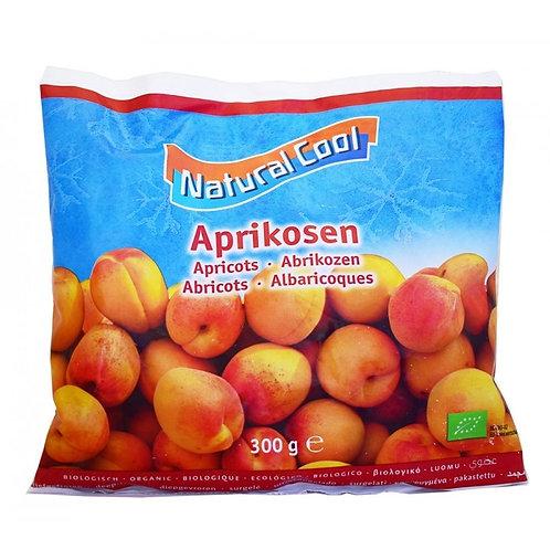 Natural Cool, Apricots bio 300g