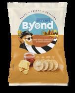 Rice chips Cheddar & Tomato Chutney