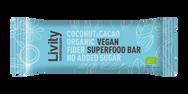 Coconut & Cacao