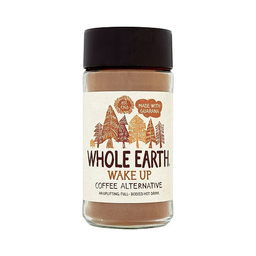 Whole Earth, Wake Up Coffee Alternative bio 125g