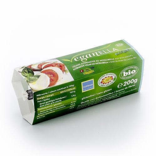 Soyana, Cashews Mozzarella bio 200g