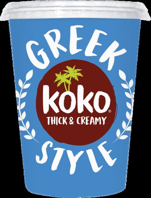 Koko, Greek Style Yogurt 400g