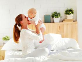 Ένα μωρό θέλει μόνο 6 πράγματα για να είναι ευτυχισμένο!