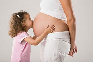Καθαριστικά και εγκυμοσύνη!