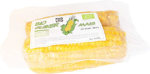 Corn, boiled | Καλαμπόκι βρασμένο bio /kg