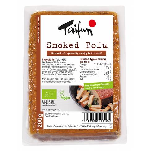 Taifun, Smoked Tofu bio 200g