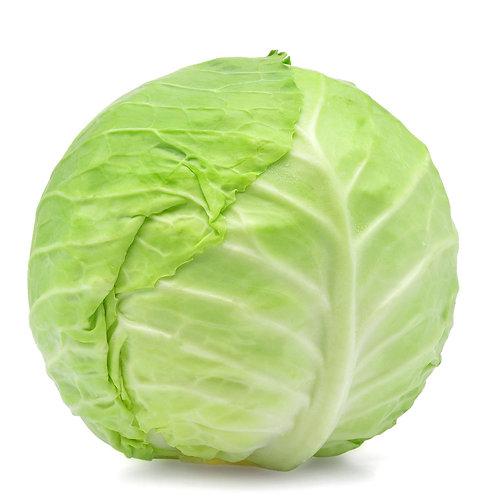 Cabbage, green bio /kg