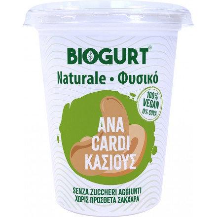 Biogurt, Cashew yogurt bio 400g