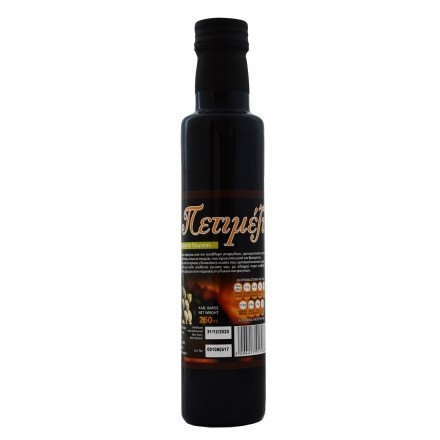 "Ola bio, Grape Syrup ""Petimezi"" bio 250ml"