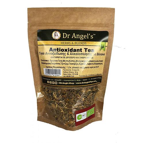 Dr. Angels, Detox tea bio 50g