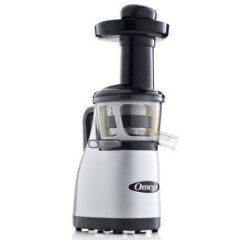 Omega Juicer VRT372HD Silver 240V