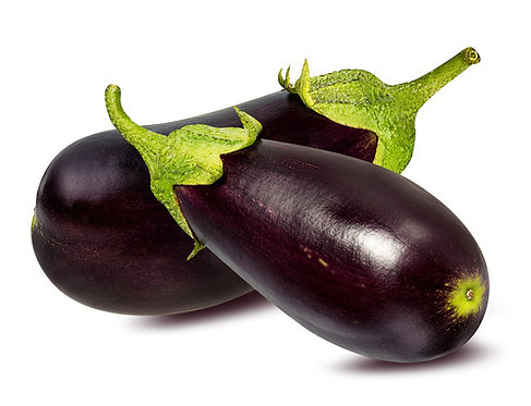 Eggplant bio /kg