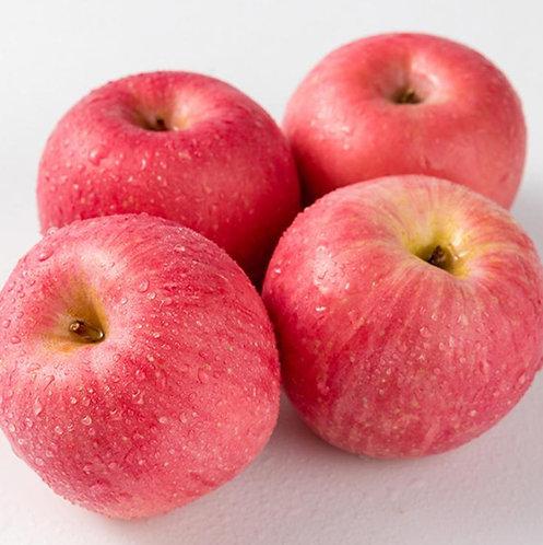 Fuji apples bio /kg