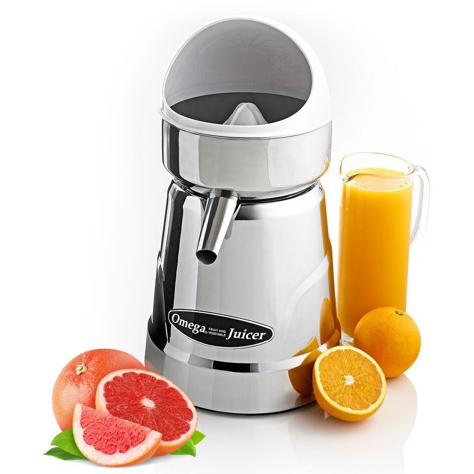 Omega Commercial Citrus Juicer C-22C