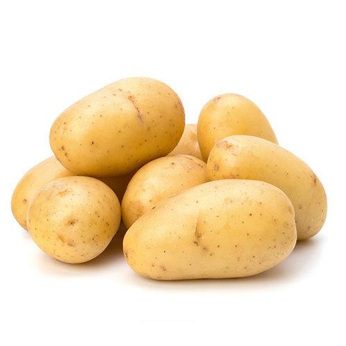 Potatoes bio /kg