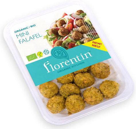 Fiorentini, Falafel mini balls bio 150g
