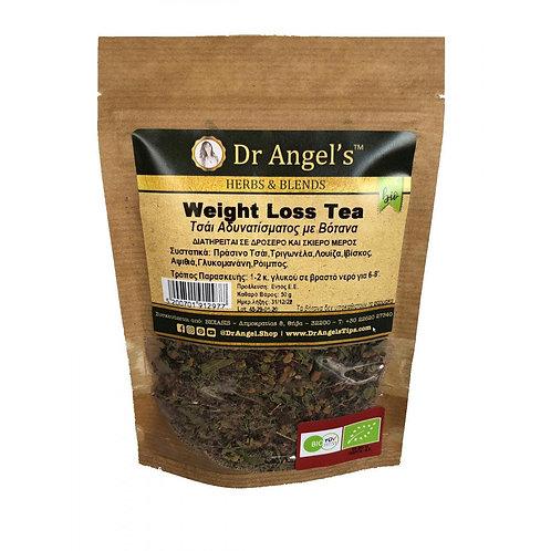 Dr. Angels, Weight loss tea bio 50g