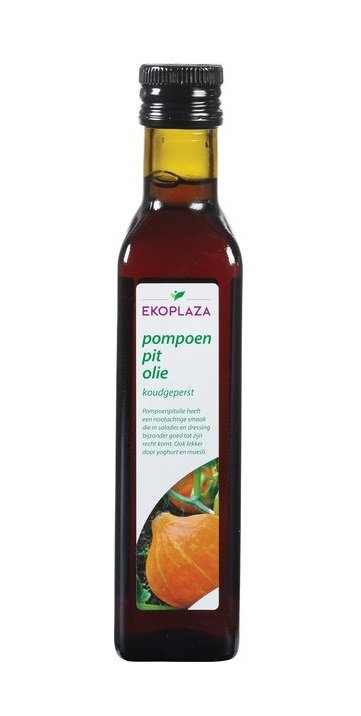 Ekoplaza, Pumpkin seed Oil bio 250ml