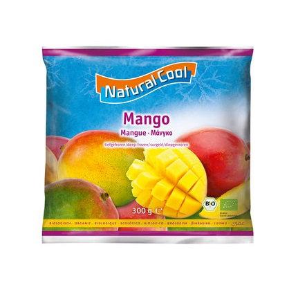 Natural Cool, Mango bio 300g