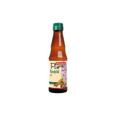 Rinatura, Almond Oil 250ml