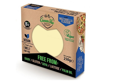 Green Vie, Mozzarella cheese like 250g