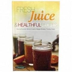 Fresh Juice & Healthful Recipes