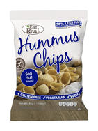 Himmius Chips - salt