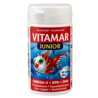 Νεο! Vitamar Junior για  Ωμέγα-3