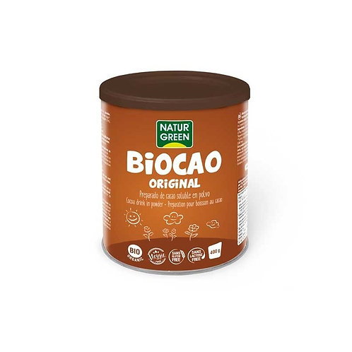 Naturgreen, Cacao drink bio 400g