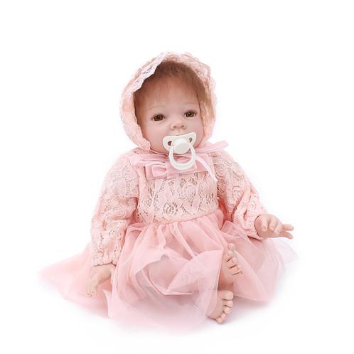 Adorable Baby Girl Surprise Entity Adoption