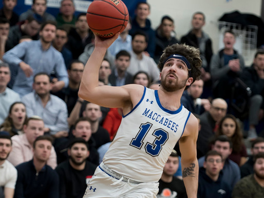 Men's Basketball: 2020-2021 Roster Preview