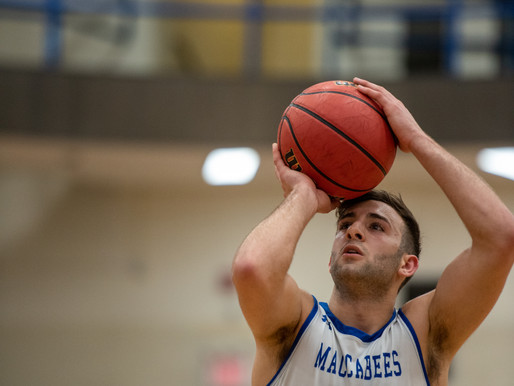 Macs Start Off Strong to Beat Stevens 88-70