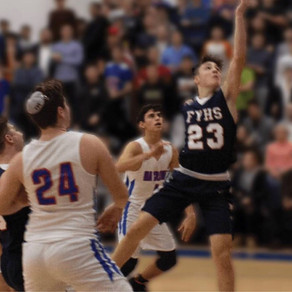 Stifling defense, clutch free throw shooting helps Fasman get much-coveted first Sarachek victory