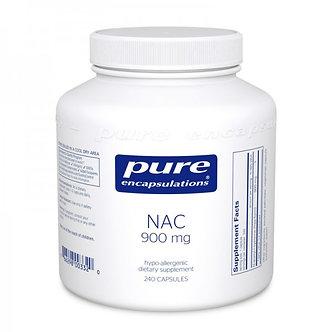NAC 900mg
