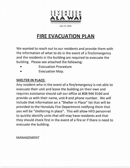 061721  FIRE-EMERGENCY EVACUATION PLAN - REVIEWED BY HFD AND KSG_Page_1.jpg