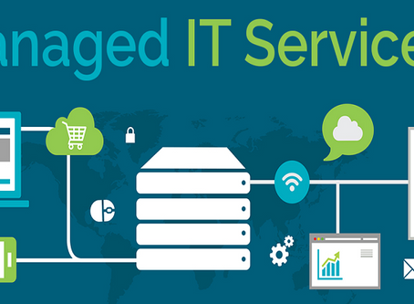 Benefits of Having Your IT Managed