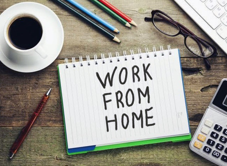 Five Ways to Keep Your Data Secure with Remote Workers in 2020