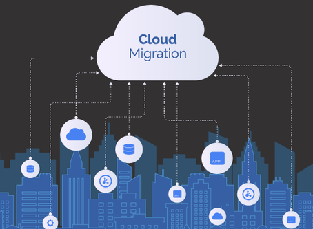 Cloud Migration – Simplified!