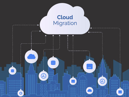 Cloud Migration – Simplified!