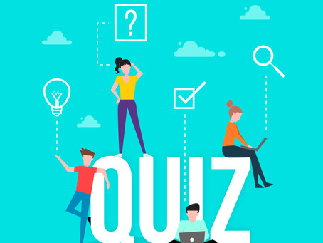 Test Your Cyber-Smarts with This Network Security Quiz