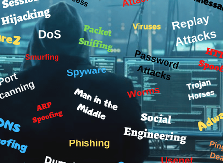Reducing Your Organizations Risk of a Costly Cyber-attack