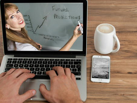 Tips for Successful Virtual Sales and Consulting Meetings
