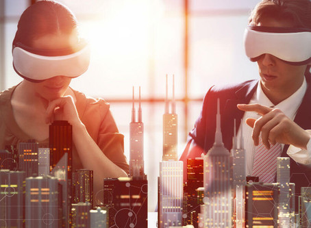 5 Ways in Which Virtual Reality Could Revolutionize Architecture and Design