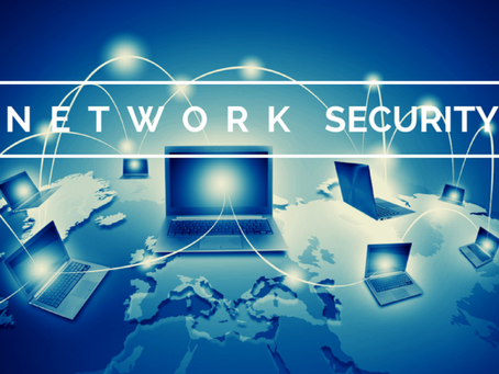 The Importance of Maintaining Your Network's Security