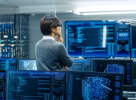 Network Monitoring and Support Services – What to Expect
