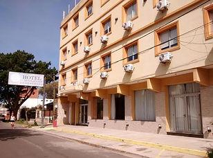 hotel 17 de noviembre SANTA TERESITA.1.j