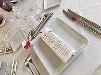 epicura reception mariage cocktail repas